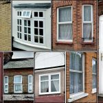 A plague of plastic windows?