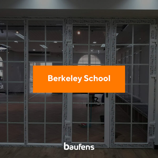 Berkeley School