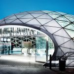 NEW! Glass Facade Systems
