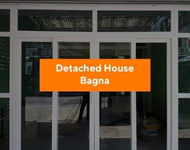 Detached House Bangna