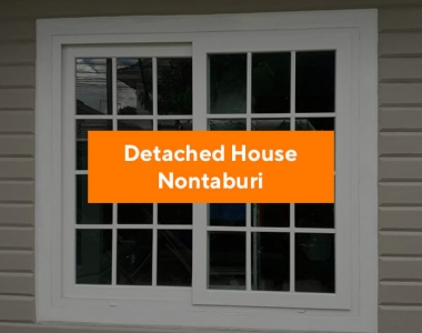 Detached House Nontaburi