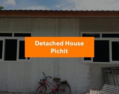 Detached House Pichit