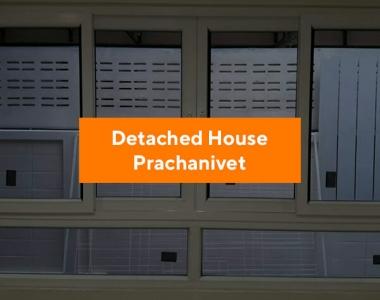 Detached House Prachanivet