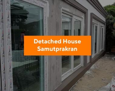 Detached House Samutprakran