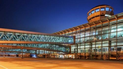Adnan Menderes Airport