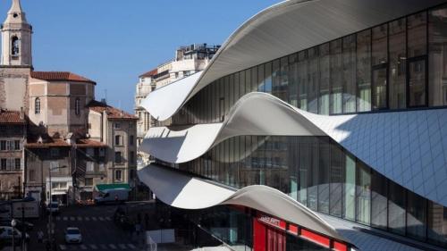 Galeries Lafayette Marseille Bourse
