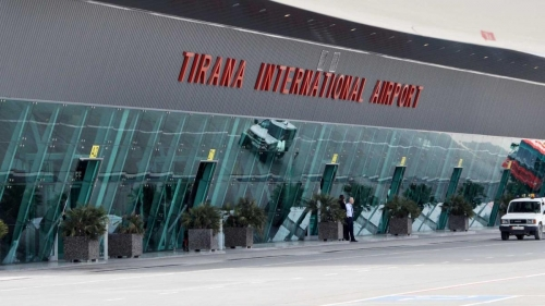 Tirana International Airport